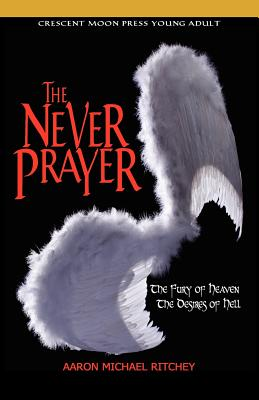 Never Prayer Cover Image