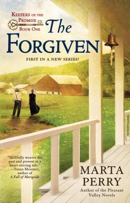 Cover for The Forgiven (Keepers of the Promise #1)
