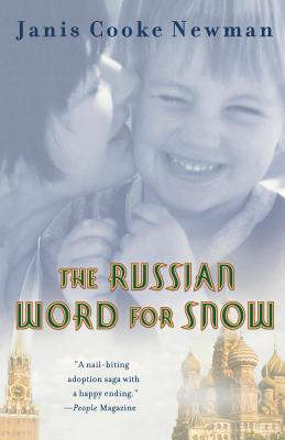 The Russian Word for Snow Cover