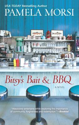Bitsy's Bait & BBQ Cover