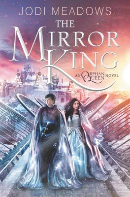 The Mirror King Cover