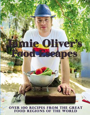 Cover for Jamie Oliver's Food Escapes