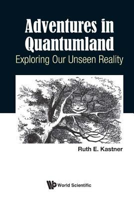 Cover for Adventures in Quantumland