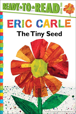 The Tiny Seed (World of Eric Carle) Cover Image