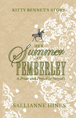 Cover for Her Summer at Pemberley