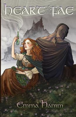 Heart of the Fae Cover Image