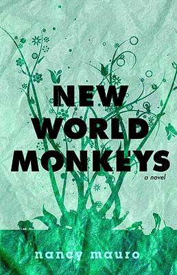 Cover for New World Monkeys
