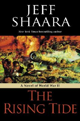 The Rising Tide: A Novel of World War II Cover Image