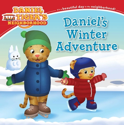 Daniel's Winter Adventure (Daniel Tiger's Neighborhood) Cover Image