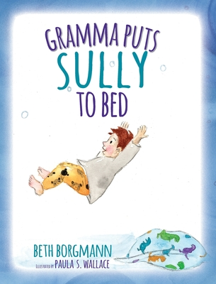 Gramma Puts Sully to Bed Cover Image