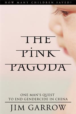 The Pink Pagoda Cover