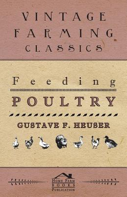 Feeding Poultry Cover Image