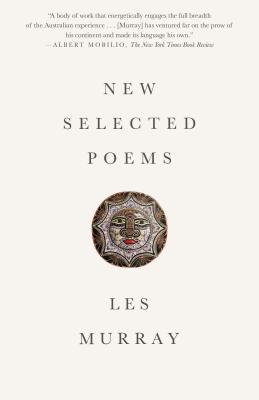 New Selected Poems Cover Image