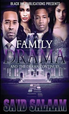 Family Drama 2 Cover Image
