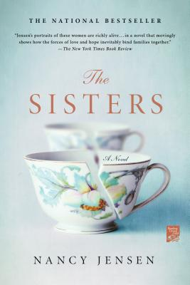 The Sisters: A Novel Cover Image