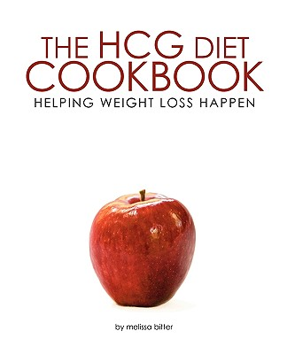 The Hcg Diet Cookbook Cover