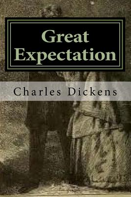 Great Expectation Cover Image