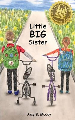 Little Big Sister Cover Image