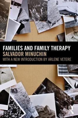 Families and Family Therapy Cover Image