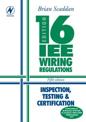 Pleasant 16Th Edition Iee Wiring Regulations Inspection Testing Wiring Database Wedabyuccorg
