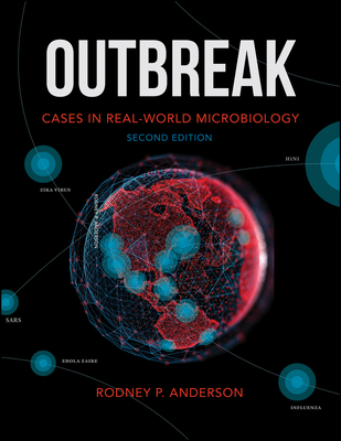 Outbreak: Cases in Real-World Microbiology Cover Image