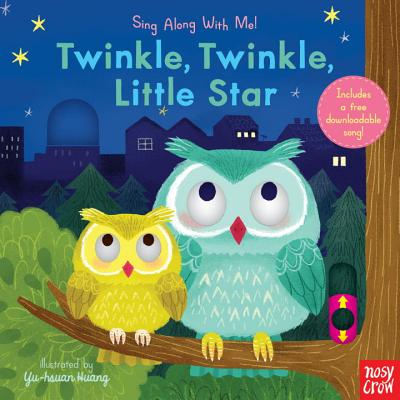Cover for Twinkle, Twinkle, Little Star