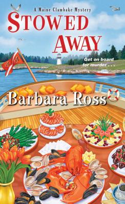 Stowed Away (A Maine Clambake Mystery #6) Cover Image