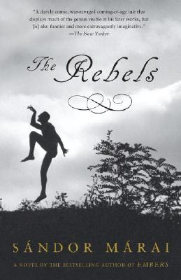 The Rebels Cover