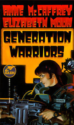 Generation Warriors Cover Image
