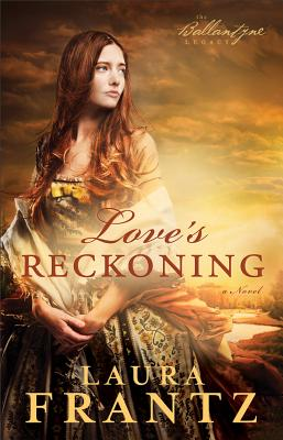 Love's Reckoning Cover