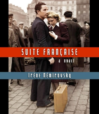 Suite Francaise Cover