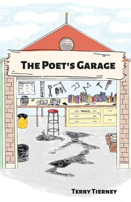 Cover for The Poet's Garage