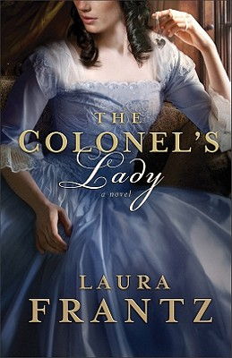 The Colonel's Lady Cover