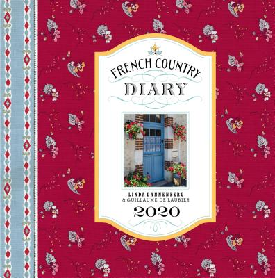 French Country Diary 2020 Calendar Cover Image