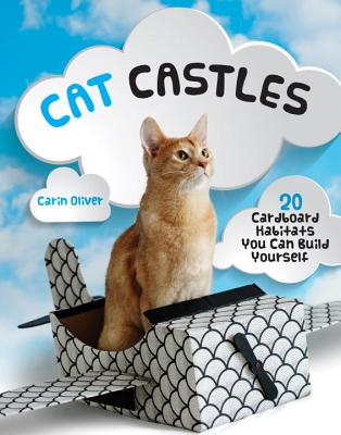 Cover for Cat Castles