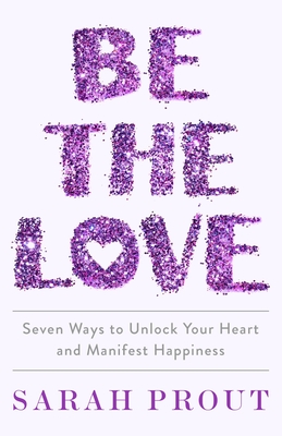 Cover for Be the Love