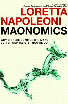 Maonomics Cover