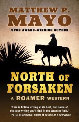 North of Forsaken Cover