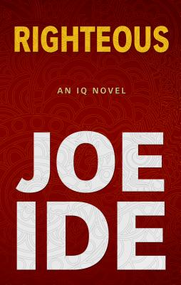 Righteous (IQ Novel) Cover Image