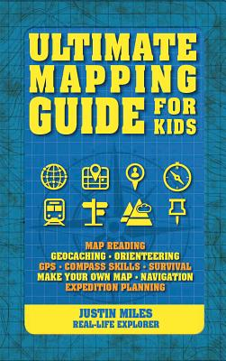 Ultimate Mapping Guide for Kids Cover Image