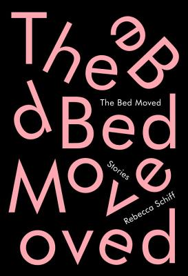 The Bed Moved Cover