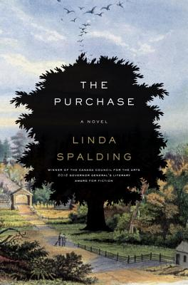 The Purchase Cover