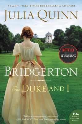 The Duke and I: Bridgerton (Bridgertons #1) Cover Image