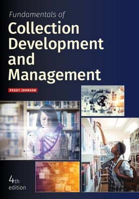 Fundamentals of Collection Development and Management Cover Image