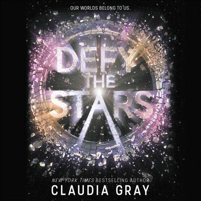 Defy the Stars Cover Image