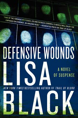 Defensive Wounds Cover