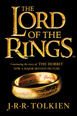 The Lord of the Rings Cover Image