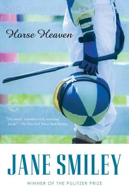 Horse Heaven: A Novel Cover Image