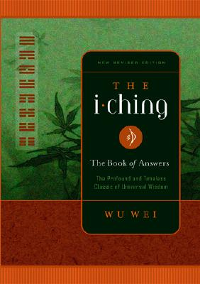 The I Ching: The Book of Answers Cover Image