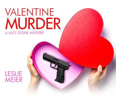 Valentine Murder (Lucy Stone #5) Cover Image